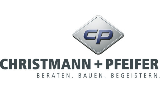 Christmann + Pfeiffer_Logo